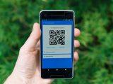 La technologie de paiement par QR code d'Eftpos est prête à l'action