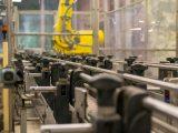 La robotique souterraine améliore la géosurveillance