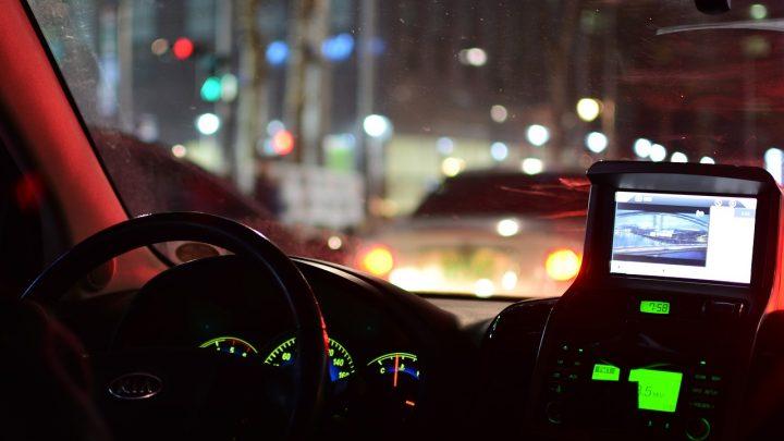 Le système infrarouge économique facilite la conduite de nuit
