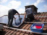 Des améliorations de maison écologiques à considérer