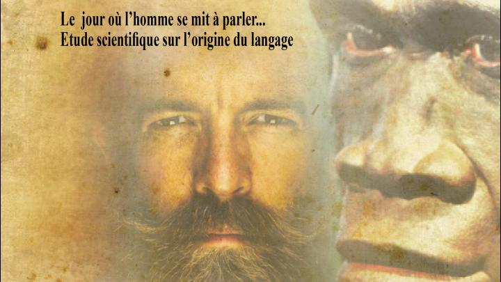 L'Instinct du sens de Philippe Barbaud : la préhistoire de la parole