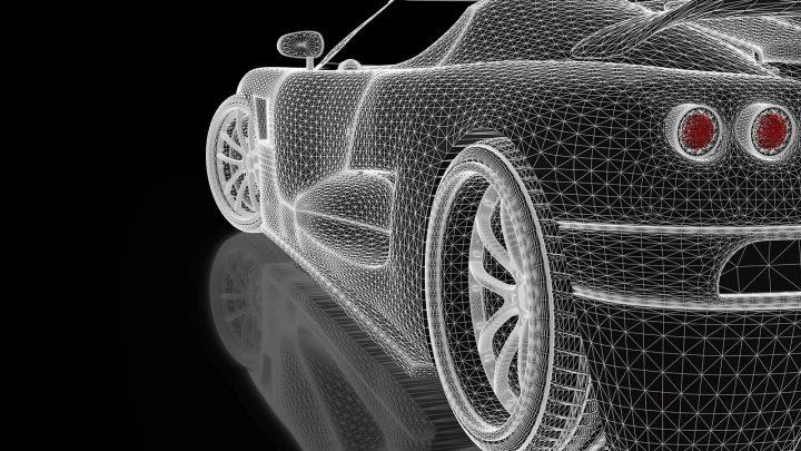 Les capteurs virtuels aident à concevoir des voitures plus efficaces