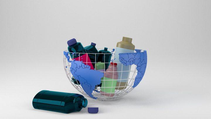 Réalisez votre nouvelle déco d'intérieur avec du plastique recyclé